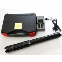 TITAN 650nm strongest handheld focus adjustable red laser pointer -default packaging (no extension)
