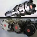 MAYA 520nm most powerful handheld green laser pointer portable laser