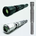 TITAN 520nm most powerful green portable laser torch -with 10X beam expender