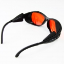 best laser goggles for 520nm, 532nm green laser pointers, 405nm violet laser pointer, and 445nm, 473nm blue laser pointers